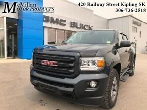 2018 GMC Canyon 4WD All Terrain w/Cloth