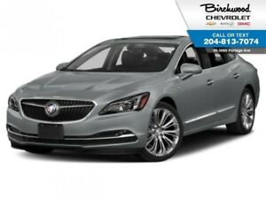 2019 Buick LaCrosse Premium AWD, Lane Keep Assist, Head-Up-Displ