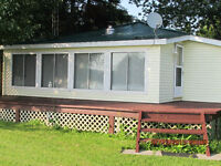 YEAR ROUND COTTAGE FOR SALE BY OWNER