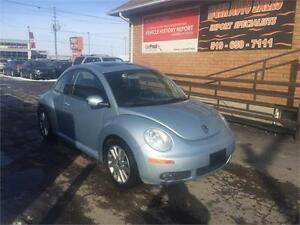 2009 Volkswagen New Beetle Coupe **AUTO**ONLY102 KMS***