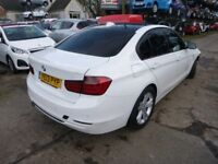 BMW 316D SPORT - YE13PYP - DIRECT FROM INS CO