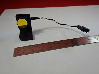 Optical Mounted Dichroic Mirror Photodiode Laser Optics As Pictured 92-19