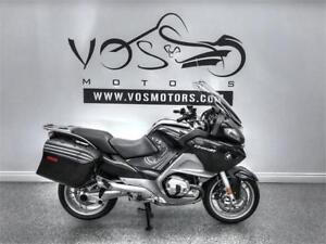 2010 BMW R1200RT - V3248NP - Free Delivery in GTA**