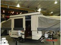 New 2015 Jayco Jay Series Sport 10SD Tent Campers