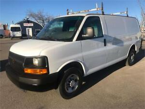 2010 Chevrolet Express 2500 Cargo Van *Warranty*