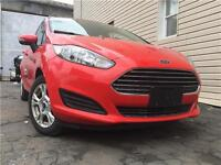 **2014 Ford Fiesta | AUTOMATIC, FUEL EFFICIENT, LOW KM (34,000)