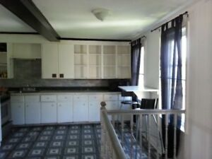 Room in a flat Fully furnished, ALL INCLUSIVE, House with patio