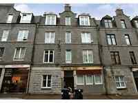 1 bedroom flat in Ashvale Place, Aberdeen