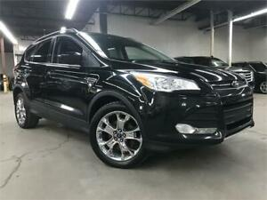 FORD ESCAPE SE ECOBOOST 2014 / CAMERA / GPS / TOIT PANO / CUIR!!