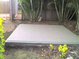 Small Concreting Brisbane Wide | Affordable Concrete Scarborough Redcliffe Area Preview
