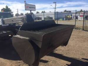 BOBCAT 600L MIXING BUCKET FOR SALE Kenwick Gosnells Area Preview