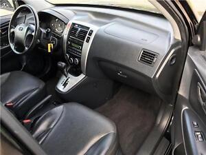 2008 Hyundai Tucson Limited 4WD! New Tires & Brakes! Leather! London Ontario image 10