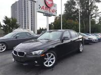 2014 BMW 3 Series 320i xDrive ~ Certified ~ No Accidents ~ Clean Kitchener / Waterloo Kitchener Area Preview