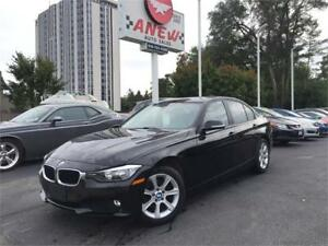 2014 BMW 3 Series 320i xDrive ~ Certified ~ No Accidents ~ Clean