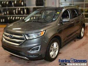 2016 Ford Edge SEL $203 Bi-Weekly OAC