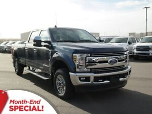 2019 Ford Super Duty F-250 SRW Lariat 4x4-Leather,Remote Start