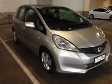 2012 Honda Jazz Hatchback Dakabin Pine Rivers Area Preview