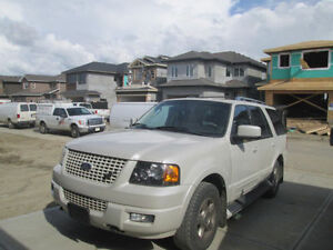 2006 Ford Expedition Limited SUV, Crossover