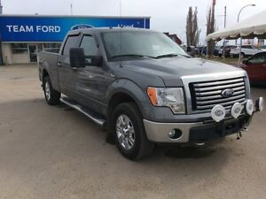 2010 Ford F-150 XTR - NICELY DONE UP!