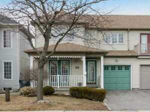 Absolutely Gorgeous Semi Detached Home 4 Bedroom In Brampton