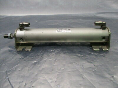 SMC NCDGBN32-0600 Pneumatic Cylinder, RS1303