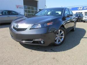 2013 Acura TL Prem Pkg-1 OWNER,LEATHER,S ROOF,,WARRANTY,$14,895