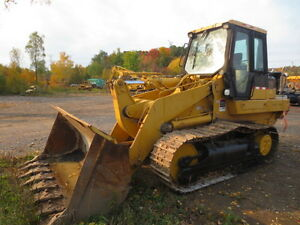 CAT CRAWLER LOADER REALLY NICE *GREAT DEAL*