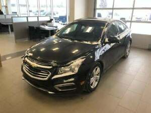 2015 Chevrolet Cruze Diesel *Heated Leather* *Roof* *Remote*