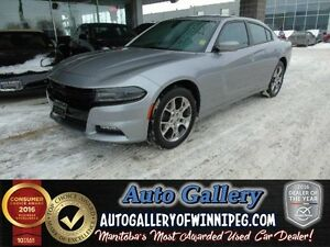2015 Dodge Charger SXT AWD *Roof