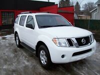 2008 Nissan Pathfinder 2008 NISSE EDITION /AWD/EASY FINANCE/LOW