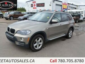 2008 BMW X5 3.0si 4dr All-wheel Drive Sports Activity Vehicle