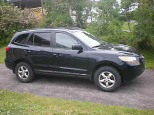 2008 Hyundai Santa Fe gls SUV, Needs Nothing Very Good Condition