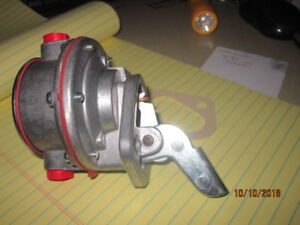 Ford Lehman Fuel Lift pump. 4 and 6 cylinder  diesel