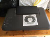HP Deskjet 1050 All-In-One