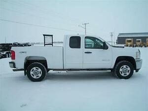 11 Chev 2500HD LT Certified Warranty and Financing