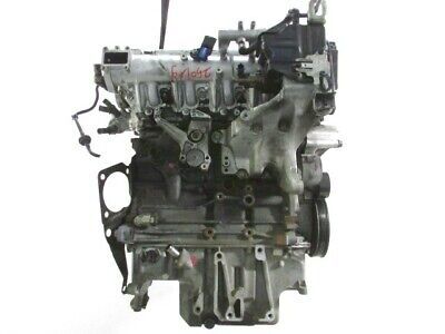 Z19DTH Engine Saab 9-3 1.9 110KW 5P D 6M (2007) Spare Used 0445214122 551973 for sale  Shipping to Ireland
