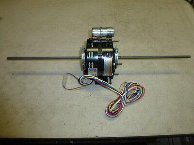 NEW! DAYTON ROOM AIR CONDITIONER MOTOR 1/10HP, 1050 RPM, 115V, PSC, OAO, 5WJC0