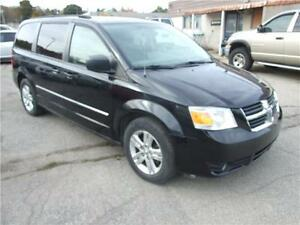 2008 Dodge Grand Caravan SE Kitchener / Waterloo Kitchener Area image 3