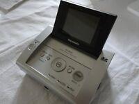 Panasonic Home Photo Printer KX-PX20E