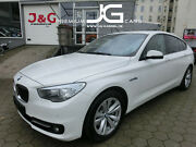 BMW 530d GT Head-UP*Panorama*Sportsitze*Navi Prof.