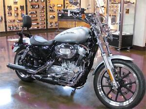 SPORTSTER XL883 SUPERLOW
