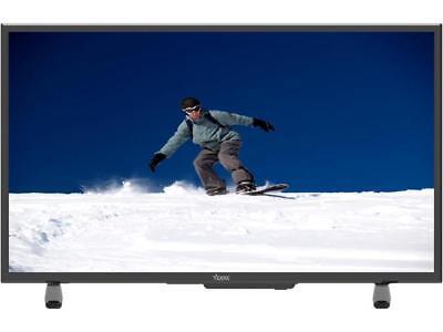 Avera 32AER20 32-Inch 720p LED TV (2017), Black