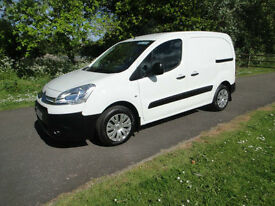 Citroen Berlingo 1.6HDi (75) L1 625 Enterprise Special Edition