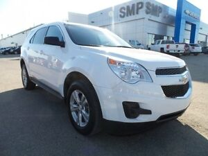 2015 Chevrolet Equinox LS, PST paid, Bluetooth, A/C, alloys, SMP