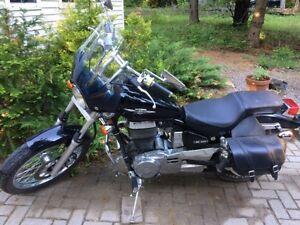 Suzuki Boulevard Bike for Sale