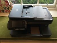 HP Photosmart 7510 - Wireless All In One Printer