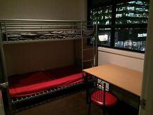 Bedroom for 2pp $280 per week inc bills & wifi Melbourne CBD Melbourne City Preview