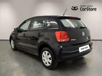 2014 VOLKSWAGEN POLO HATCHBACK