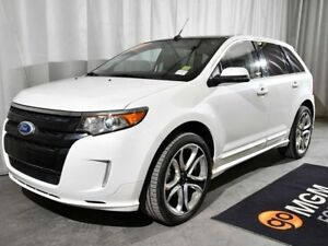 2013 Ford Edge Sport 4dr AWD Sport Utility Vehicle
