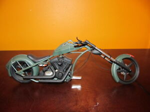 OCC Chopper Bike replica scale 1:10